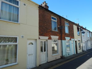 Property for Auction in East Anglia - 10 Drudge Road, Gorleston, Great Yarmouth, Norfolk, NR31 6BD
