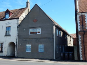 Property for Auction in East Anglia - Flat 4, Langworth House, 55 North Quay, Great Yarmouth, Norfolk, NR30 1RW