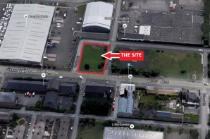 Property for Auction in Manchester - Site at Ashton Old Road, Openshaw, MANCHESTER, Lancashire, M11 2NA
