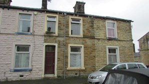 Property for Auction in Lancashire - 15 Pendle Street, Padiham, BURNLEY, Lancashire, BB12 8QX
