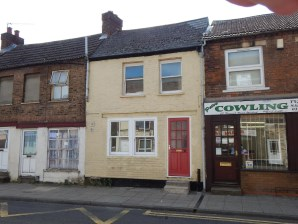 Property for Auction in East Anglia - 30 Norwich Road, Wisbech, Cambridgeshire, PE13 2AP