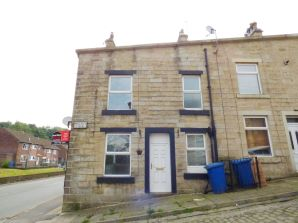Property for Auction in Manchester - 1 Holmes Lane, Bacup, Lancashire, OL13 8BS