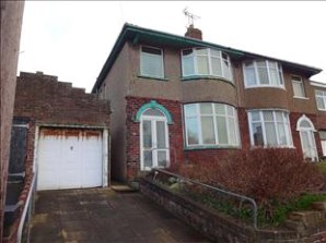 Property for Auction in Cumbria - 25 Holebeck Road, Barrow in Furness, Cumbria, LA13 0HR