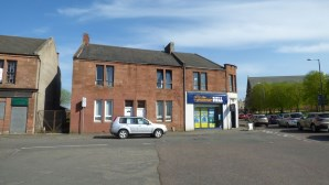 Property for Auction in Scotland - 104, Shieldmuir Street, Wishaw, ML2 7TH