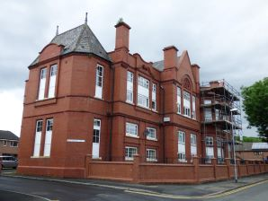Property for Auction in Manchester - Flat 15, School Court, Old School Drive, Blackley, Manchester, M9 8DR