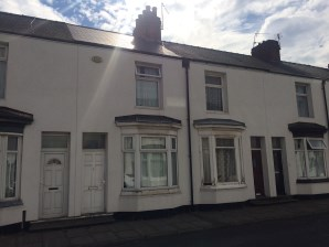 Property for Auction in North East - 4 Carlow Street, Middlesbrough, Cleveland, TS1 4SD