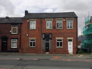 Property for Auction in Manchester - 916 Manchester Road, ROCHDALE, Lancashire, OL11 2SR