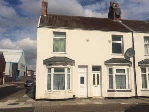 Property for Auction in North East - 42 Outram Street, Middlesbrough, Cleveland, TS1 4EL