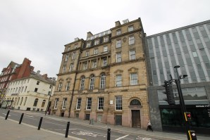 Property for Auction in North East - Apartment 11, Bewick House, Newcastle upon Tyne, Tyne and Wear, NE1 5EJ
