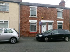 Property for Auction in North East - 8 Elizabeth Street, Houghton le Spring, County Durham, DH5 8AT