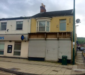 Property for Auction in North East - 174 High Street, Eston, Middlesbrough, Cleveland, TS6 9JA