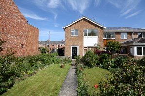 Property for Auction in North East - 14 Hopgarth Gardens, Chester le Street, County Durham, DH3 3RJ