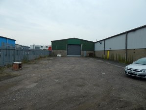 Property for Auction in East Anglia - Unit B, Harfreys Road, Great Yarmouth, Norfolk, NR31 0LS