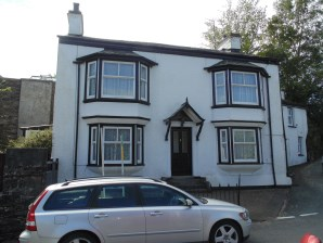 Property for Auction in Cumbria - Sheriff House, Main Street, Greenodd, Ulverston, Cumbria, LA12 7QY