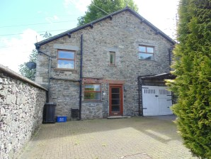 Property for Auction in Cumbria - Coach House, Main Street, Greenodd, Ulverston, Cumbria, LA12 7QY