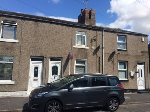 Property for Auction in North East - 3 High Street, Ferryhill, County Durham, DL17 0AG