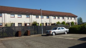 Property for Auction in Scotland - 7, Coll Place, Airdrie, ML6 8FR