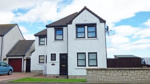 Property for Auction in Scotland - 58, Harbour Road, Tayport, DD6 9EU