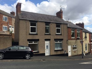 Property for Auction in North East - 34 High Street, Ferryhill, County Durham, DL17 0AG