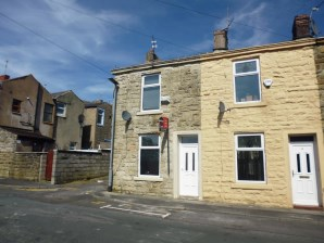 Property for Auction in Lancashire - 4 Arnold Street, ACCRINGTON, Lancashire, BB5 1AN