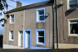 Property for Auction in Cumbria - 2 South Row, Kells, Whitehaven, Cumbria, CA28 9AY