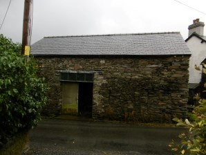 Property for Auction in Cumbria - Southview Barn, Soutergate Village, Kirkby in Furness, Cumbria, LA17 7TN