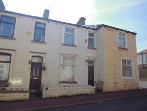 Property for Auction in Lancashire - 35 Queensberry Road, BURNLEY, Lancashire, BB11 4LH