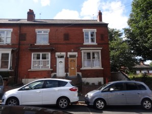 Property for Auction in Birmingham - 85 Charlotte Street, Walsall, West Midlands, WS1 2BB