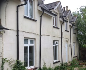 Property for Auction in London - 2 Factory Cottages, Sundridge Hill, Cuxton, Rochester, Kent, ME2 1LE