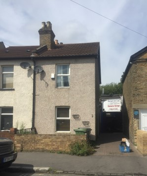 Property for Auction in London - 2 Holland Road, South Norwood, London, SE25 5RF