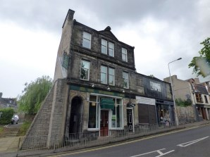 Property for Auction in Scotland - The Watering Hole, 121-123 New Row, Dunfermline, KY12 7DZ