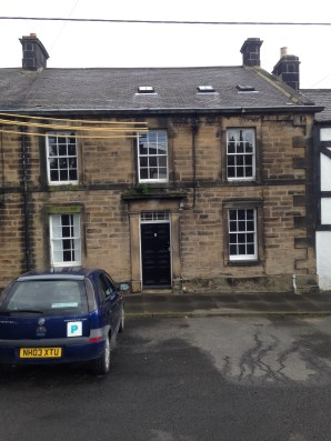 Property for Auction in North East - 2A and 2B West View, Bellingham, Northumberland, NE48 2AH