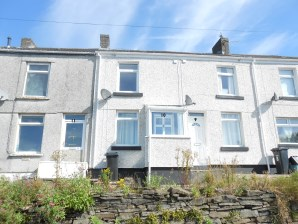Property for Auction in South Wales - 10 Moriah Street, Bedlinog, CF46 6RH