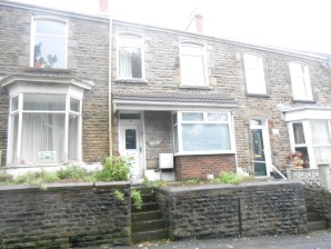 Property for Auction in South Wales - 10 Stanley Terrace, Swansea, SA1 6EW