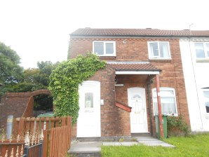 Property for Auction in South Wales - 6 Twm Barlem Close, Ty Sign, Risca, NP11 6RF