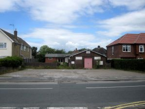 Property for Auction in Hull & East Yorkshire - Development Site, Welton Road, Brough, East Yorkshire, HU15 1DS