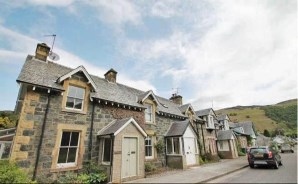 Property for Auction in Scotland - Oakbank Cottage, Crieff, PH6 2ND