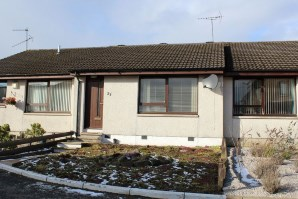 Property for Auction in Scotland - 23, Rashieley Road, Inverurie, AB51 3YQ