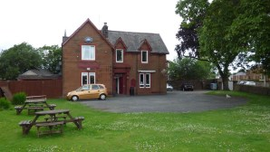 Property for Auction in Scotland - Stakeford House Inn, 123 College Street, Dumfries, DG2 0AD