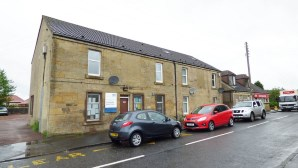 Property for Auction in Scotland - 73C, Main Street, Falkirk, FK1 2NG