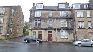 Property for Auction in Scotland - Flat 2/1, 24, South Street, Greenock, PA16 8UE