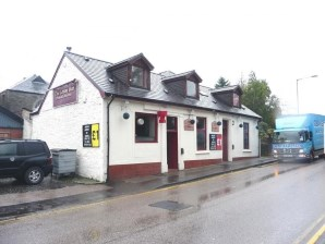 Property for Auction in Scotland - The Lorne Bar, 249 Argyll Street, Dunoon, PA23 7QT