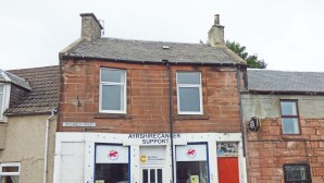 Property for Auction in Scotland - 4, Titchfield Street, Galston, KA4 8AP