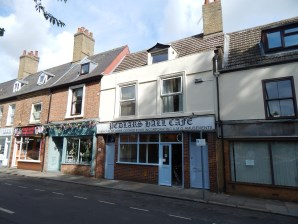Property for Auction in East Anglia - 49 St James Street, King's Lynn, Norfolk, PE30 5BZ
