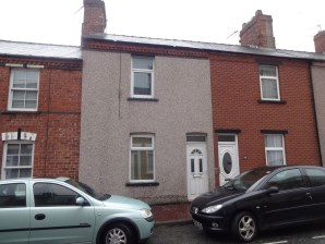 Property for Auction in Cumbria - 31 Hall Street, Barrow in Furness, Cumbria, LA14 1DR