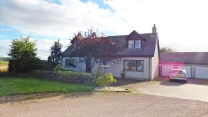 Property for Auction in Scotland - Strathview, Kilnhill, Laurencekirk, AB30 1EL