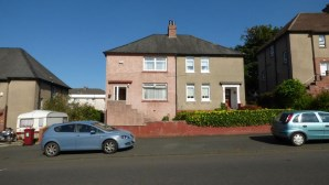 Property for Auction in Scotland - 89, Neilsland Road, Hamilton, ML3 8HN
