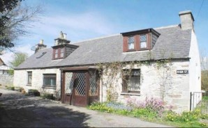 Property for Auction in Scotland - Blar A Chattan, 3 High Street, Brora, KW9 6PA