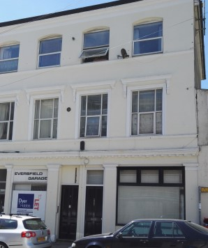Property for Auction in London - Flat 1A, 3-4 Western Road, St. Leonards-on-Sea, East Sussex, TN37 6DG