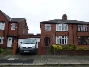 Property for Auction in Manchester - 5 Brookdale Avenue, Newton Heath, Manchester, M40 1GH